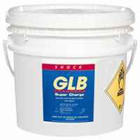 GLB 25lb Super Charge Cal-Hypo Shock
