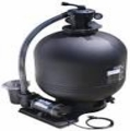 Waterway Carefree Aboveground Sand Filter Systems