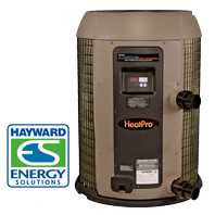 HeatPro Heat Pump - BTU 112,000