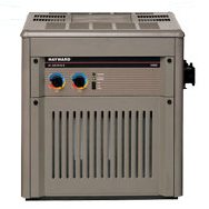 Hayward H-Series Heater - 200,000 BTU - Electronic