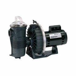 2HP CHALLENGER PUMP 115/230V 2 IN.