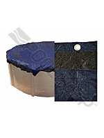 Basic Pool Cover 30' Round