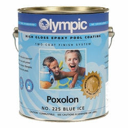 Poxolon Epoxy Pool Coating