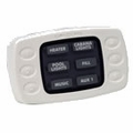 Pro Logic/Aqua Plus Wired 6 Button Spa Side Remote Control