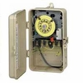 220V-IN/OUT CLOCK W/HEAT DELAY