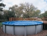 Select Pool Cover 12' Round