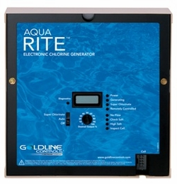 Aqua Rite (Purchase Turbo Cell separately)