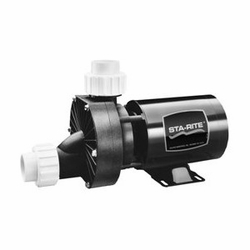 1.0 HP 115V 2SPD SPA PUMP