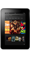 "Amazon Kindle Fire HD 7"" 2012"