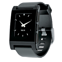 Pebble E-Paper Smartwatch