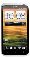 HTC One X (Internatonal GSM)