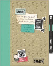 K & Company: SMASH Collection - SMASH Folio Baby