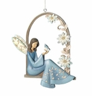 Angel's Arbor Wall Plaque