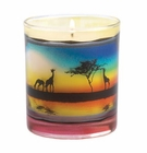 Savannah Sunset Candle