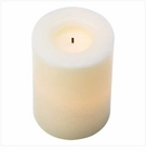 Vanilla Scented Flameless Candle