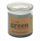Green Clover Soy Candle