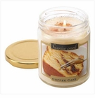 Coffee Cake Scent Candle