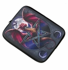 Lunar Magic Dragon Laptop Sleeve