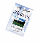 All About Heaven Book