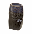 Blue Pharoah Oil Warmer
