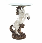 Unicorn Accent Table