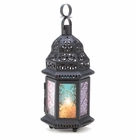 Magic Rainbow Candle Lantern