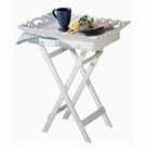 Shabby Chic Tray Table