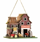 Farmstead Birdhouse