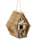 Gone Golfing Birdhouse