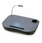 Portable Desktop With Light