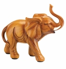 Lucky Elephant Figurine