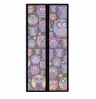 Flexible Doorway Screen - Owl