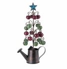 Watering Can Jingle Bell Tree