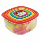 14-Piece Food Storage Containers