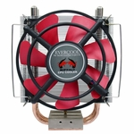 Evercool Buffalo Heat Pipe CPU Cooler (Intel)