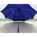 LED Umbrella (Blue Coth)
