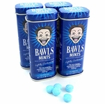 Bawls Caffeinated Mints