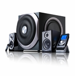 Edifier S730 Extreme Power 2.1 Multimedia Speaker System