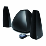 Edifier Prisma E3350BT Bluetooth 2.1 Multimedia Speaker System � Black