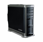 Zalman GS1000 Gaming Case - Titanium
