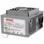 Rexus SFX / Micro-ATX 300W Computer Power Supply