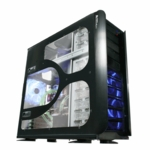 Thermaltake Armor LCS - Liquid Cooled System - Black