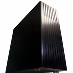 Lian Li PC-A20 Case - Black