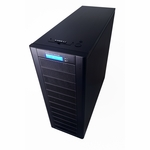 Lian Li PC-A77 Case - Black