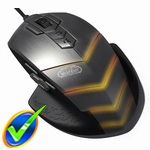 SteelSeries World of Warcraft Gaming Mouse