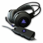 Razer Barracuda HP-1 Gaming Headphones