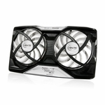 Arctic Cooling Accelero Twin Turbo II VGA Cooler