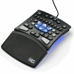 Cyber Snipa PC Gaming Pad v2