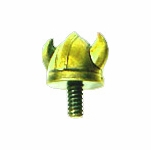 Sunbeam Bronze Viking Thumbscrew (6 Pack)