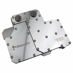 "Koolance VID-AR587T2 Water Block (for Radeon HD 5870/5850/5830 ""Type 2"") [no nozzles]"